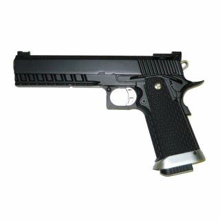Airsoft Pistolet KJ Works KP06 metal CO2