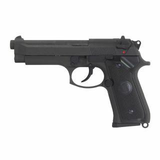 Airsoft Pistolet KJ Works M9 (HWP) Green Gas