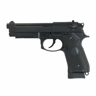 Airsoft Pistolet KJ Works M9 A1 CO2