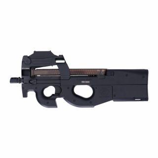 Airsoft Pistolet maszynowy Cybergun FN P90 red dot