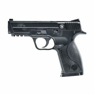 Airsoft Pistolet Smith & Wesson M&P40 PS 6 mm Sprężynowy