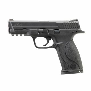 Airsoft Pistolet Smith & Wesson M&P9 6 mm  Green Gas