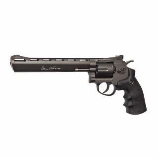 """Airsoft Rewolwer Dan Wesson 8"""" 6 mm CO2"""