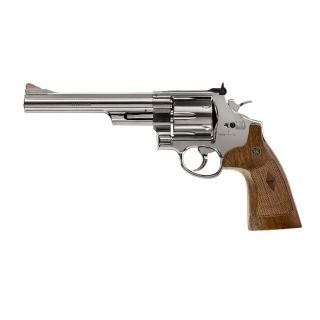 """Airsoft Rewolwer Smith & Wesson M29 6.5"""" 6 mm CO2"""