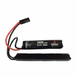 Akumulator ASG GT NiMH 8,4 V 1600 mAh Nunchuck
