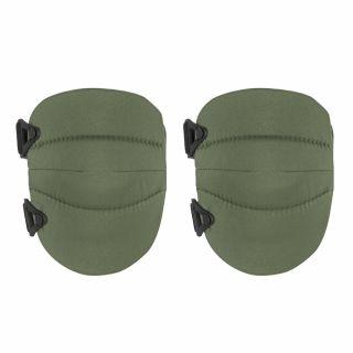 Ochraniacze kolan Alta SOFT AltaLok - Olive Green