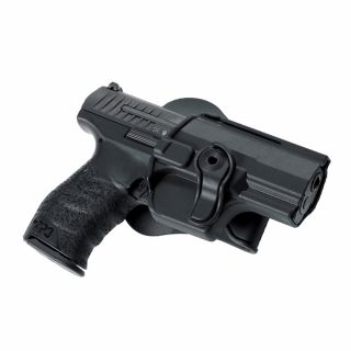 Kabura polimerowa do pistoletów Walther PPQ M2 i P99