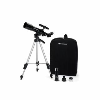 Teleskop Celestron Perceptor Travel 50 mm