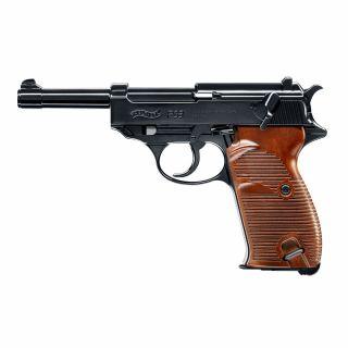 Wiatrówka Pistolet Walther P38 BB 4,5 mm