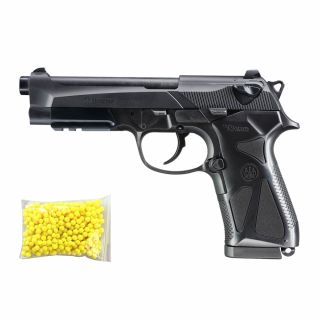 Pistolet Beretta 90TWO kal. 6 mm BB - ASG sprężynowy