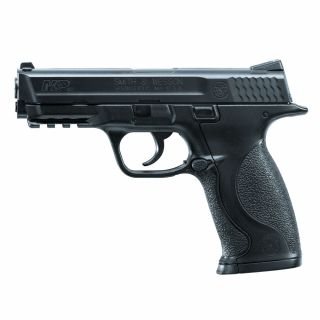Wiatrówka Pistolet Smith & Wesson M&P40 BB 4,5 mm