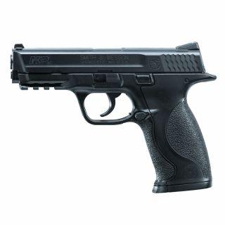 Wiatrówka Pistolet Smith & Wesson M&P40 BB 4,5 mm