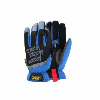 Rękawice Mechanix Wear FastFit Blue