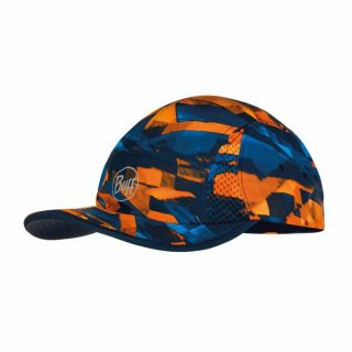 Czapka Buff RUN CAP R-LOOM MULTI