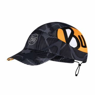 Czapka Buff PACK RUN CAP APE-X BLACK