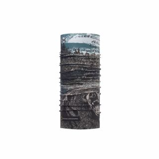 Chusta Buff NATIONAL GEOGRAPHIC UV PROTECTION SILVERTIP