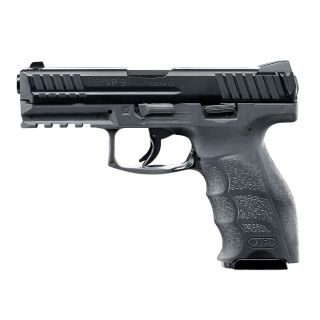 Heckler & Koch VP9 Tungsten Grey