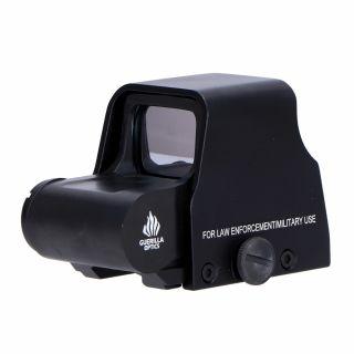 Celownik Kolimatorowy Guerilla Tactical ET553 Black