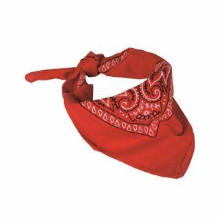 Chusta ochronna Mil-Tec Western - czerwona