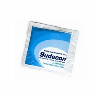 SUDECON - chusteczka z środkiem do neutralizacji gazów