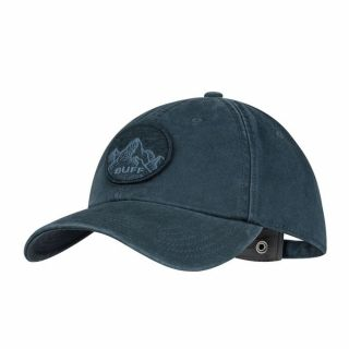 Czapka Buff BASEBALL NOAM DARK GREY