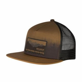 Czapka Buff TRUCKER CAP ANWAR BROWN