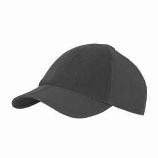 Czapka z daszkiem Helikon Folding Outdoor Cap - Shadow Grey