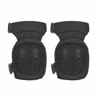 Ochraniacze kolan Alta CONTOUR 360 Vibram Cap - Black