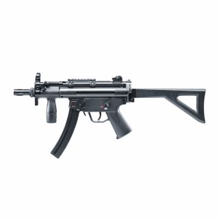 Wiatrówka Pistolet Heckler & Koch MP5 K PDW BB 4,5 mm