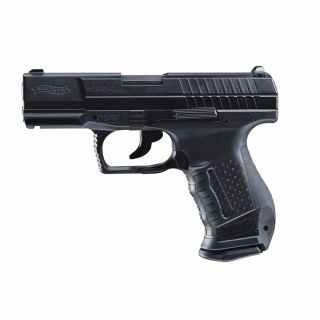 Airsoft Pistolet Walther P99 DAO 6 mm ASG CO2