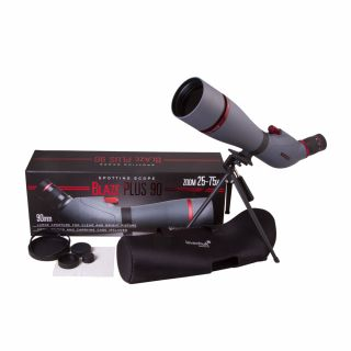 Luneta obserwacyjna Levenhuk Blaze PLUS 90 Spotting Scope