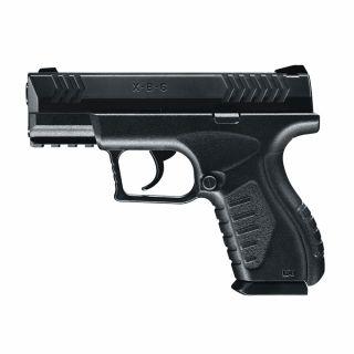 Wiatrówka Pistolet Umarex XBG BB 4,5 mm