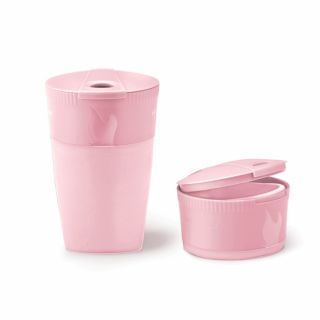Kubek Light My Fire Pack-up-Cup BIO dustypink