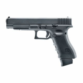 Airsoft Pistolet Glock 34 Gen4 Deluxe CO2 6 mm