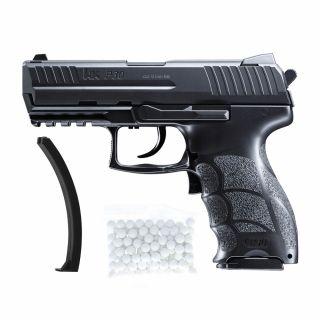 Airsoft Pistolet Heckler & Koch P30 6 mm AEG Elektryczny