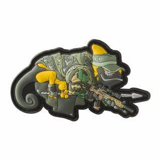 Emblemat Helikon Chameleon Surplus Operator Exclusive