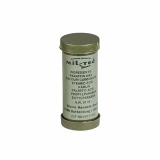 Farba maskująca w sztyfcie Mil-Tec - olive/brown