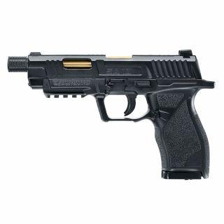 Pistolet Umarex SA10 kal. 4,5 mm Diabolo BB