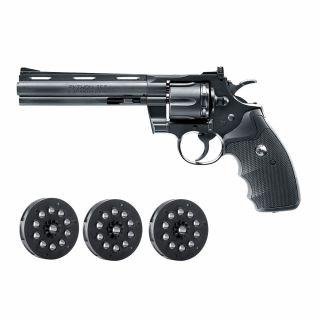 """Rewolwer Colt Python 6"""""""
