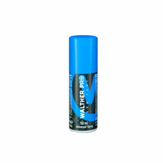Smar konserwujący Walther Pro Gun Care spray 50 ml