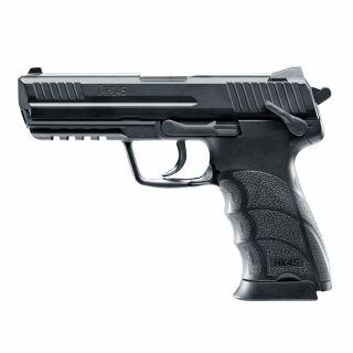 Wiatrówka Pistolet Heckler & Koch HK45 BB 4,5 mm