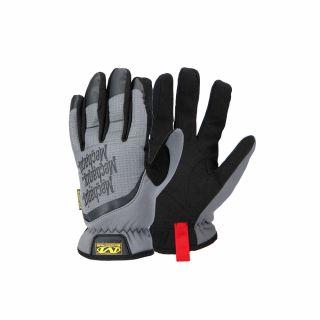 Rękawice Mechanix Wear FastFit Grey