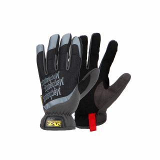Rękawice Mechanix Wear FastFit Black