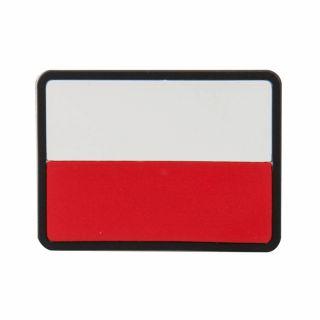 Emblemat Helikon FLAGA PL - Standard
