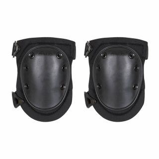 Ochraniacze kolan Alta FLEX SHOCKGUARD - Black