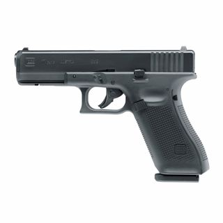 Airsoft Pistolet Glock 17 Gen5 CO2 6 mm