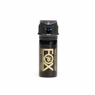 Gaz pieprzowy FOX LABS 5.3 2% OC Flip-Top strumień 43 ml