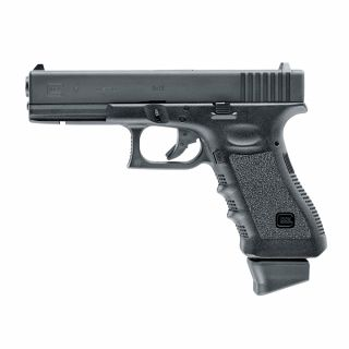 Airsoft Pistolet Glock 17 Deluxe CO2 6 mm