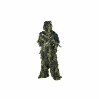 Komplet maskujący Helikon GHILLIE Digital Woodland M/Reg
