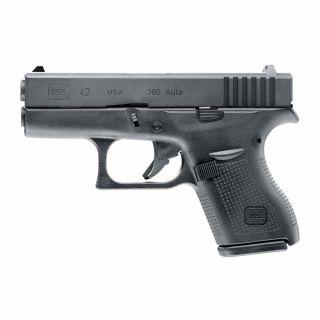 Airsoft Pistolet Glock 42 6 mm Green Gas